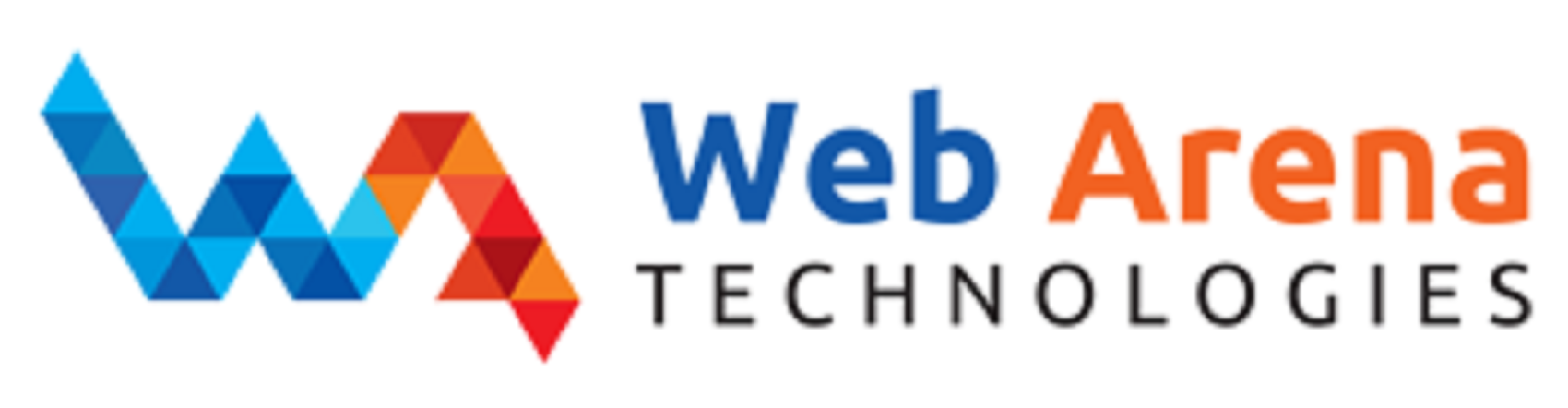 Web arena technology logo